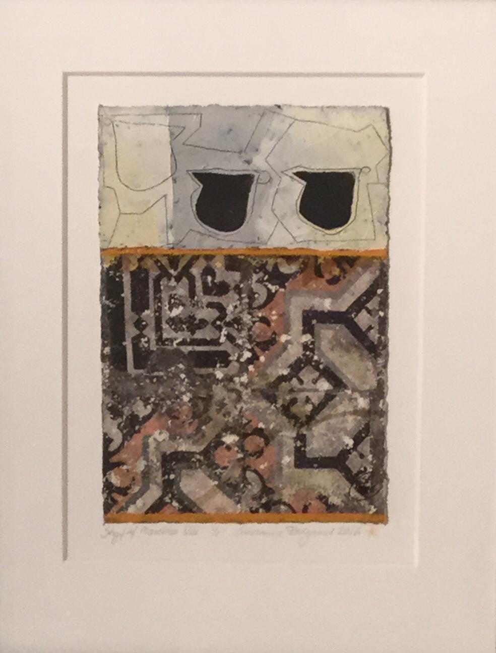 """""""Et strejf af Marokko"""" Susanne-Flodgaard"""