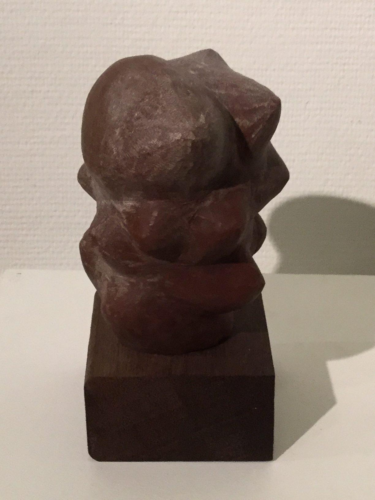 """Formia XII"" af Ole Mynster Herold"